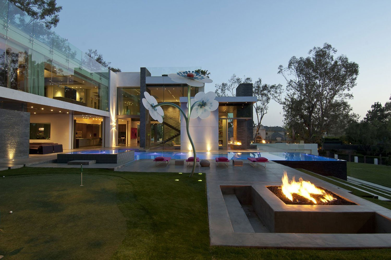 Pacific Palisades Real Estate