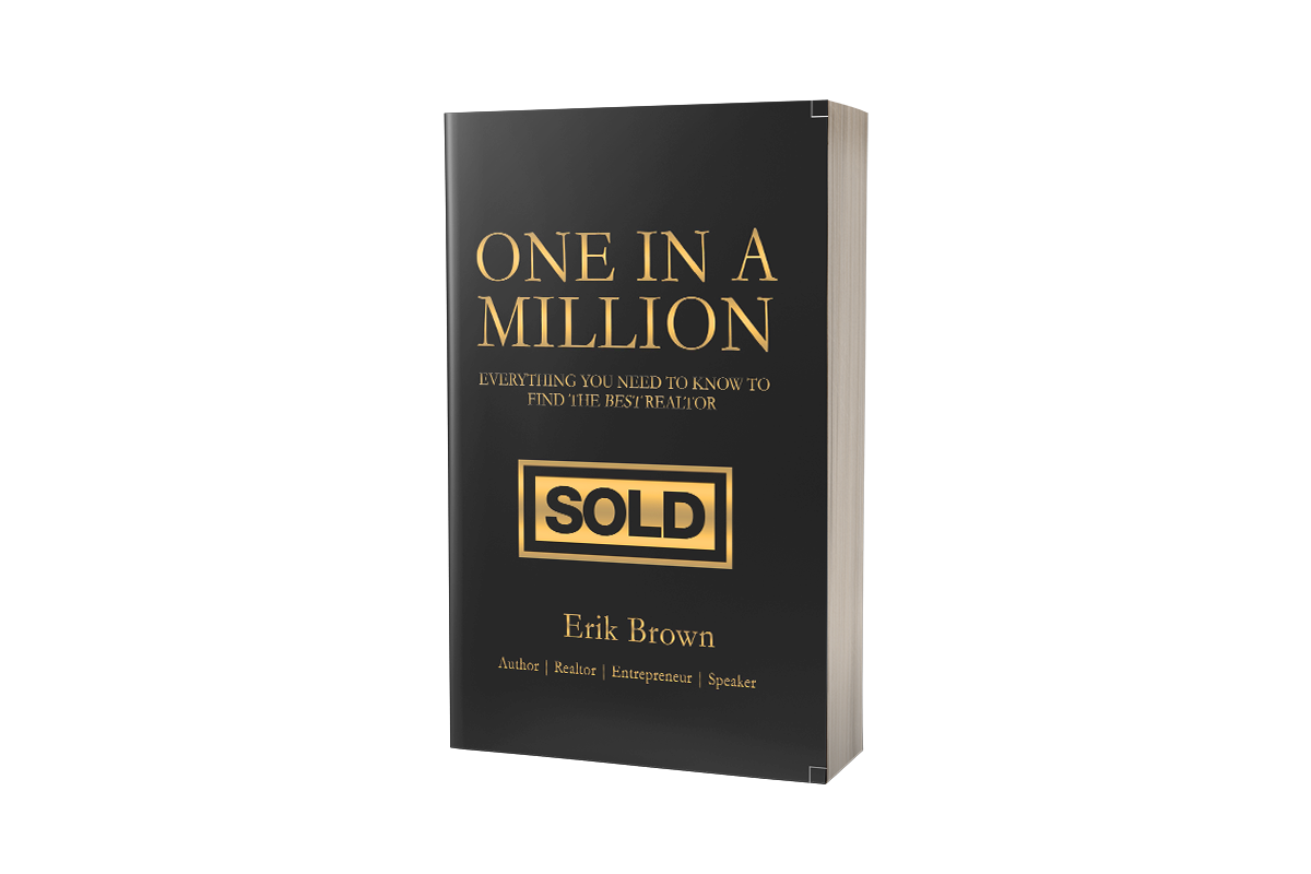 1 in a Million book