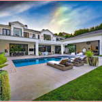 Homes In Beverly Hills