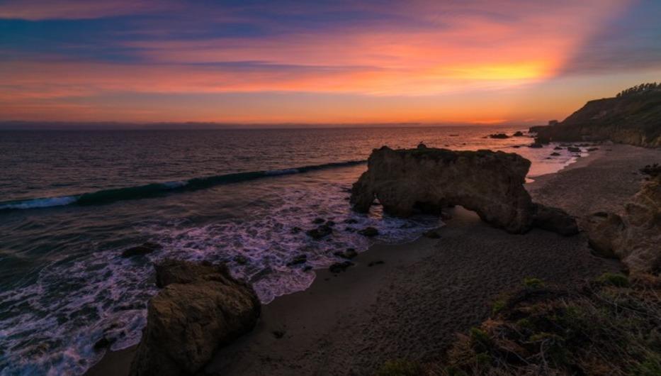Best beaches of Los Angeles