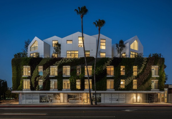 What makes Beverly Hills different?