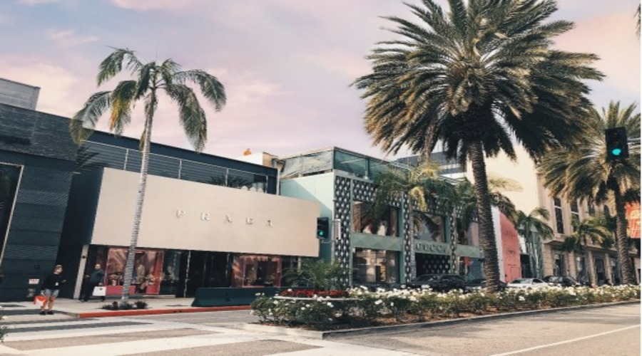 Real Estate in Beverly Hills