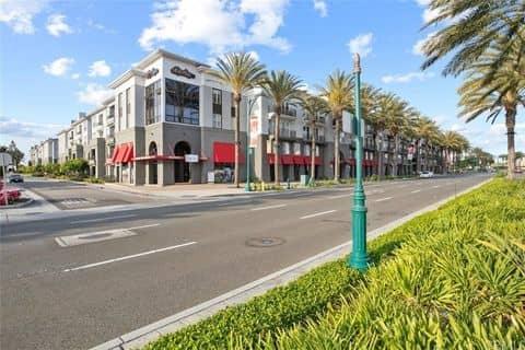 Platinum Triangle Homes For Sale